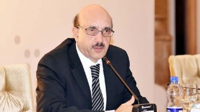 Photo of Mobilizing global opinion on Kashmir is a major challenge: AJK president