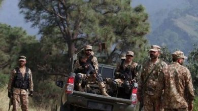 Photo of Security Forces neutralise 3 terrorist group commanders in North Waziristan