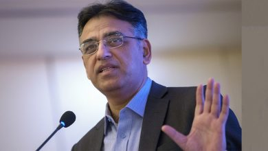 Photo of Asad Umar urges the nation to follow SOPs