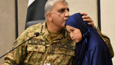 Photo of Pakistani women deserve immense respect & gratitude: Army Chief Gen Bajwa
