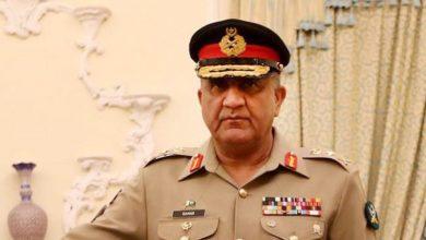 Photo of Despite aggressive neighbour, Pakistan restrains itself from arms race: COAS Gen Bajwa