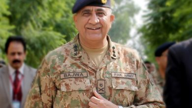 Photo of General Bajwa – An Unlikely Statesman? (Opinion)