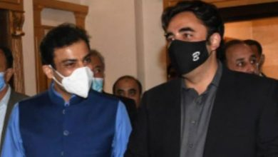 Photo of Bilawal to discuss in-house change in the Punjab Assembly with Hamza Shehbaz