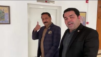 Photo of Who were the PTI MNAs in  Haider Gilani's leaked video?