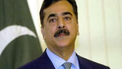 Photo of Yousaf Raza Gilani writes an open letter to all parliamentarians