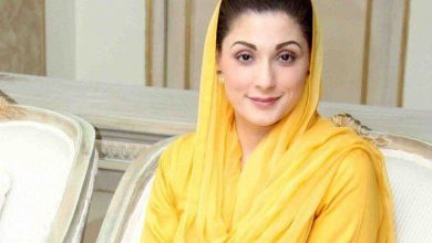 Photo of It's time for 'selected' to be worried now: Maryam Nawaz
