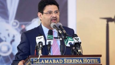 Photo of PML-N's Miftah Ismail to contest by-polls in NA 249
