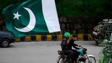 Photo of Nation observes Pakistan Day as COVID, weather cast shadow on celebrations