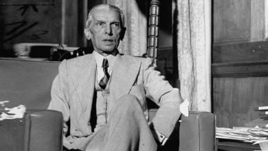 Photo of Quaid-i-Azam and the Birth of Pakistan