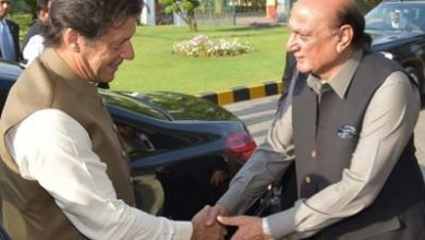 Photo of PM Khan considering Raja Basharat as CM to preempt vote of no confidence in Punjab
