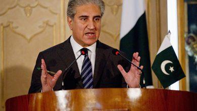 Photo of NO 'secret talks' with India: FM Qureshi