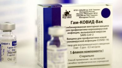 Photo of DRAP recommends Russia's COVID vaccine price up to Rs 8,499 for 2 doses