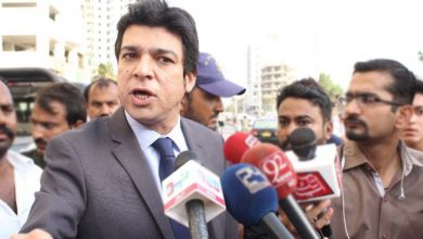 Photo of PTI's Vawda files petition against PMLN candidate Miftah Ismail in NA-249