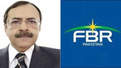 Photo of Govt decides to appoint Asim Ahmed as New Chairman FBR