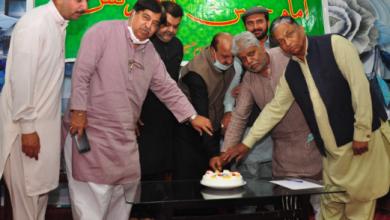 Photo of Milad-e-Hazrat Imam e Hassan Conference arranged at PUCAR