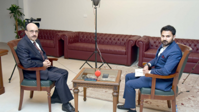 Photo of Free, fair polls in AJK to boost Kashmir liberation struggle: Sardar Masood