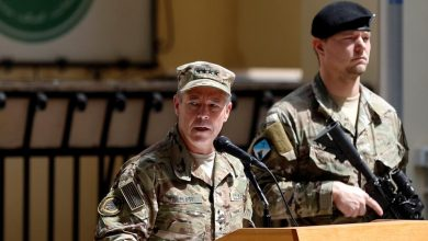 Photo of US troops start final withdrawal from Afghanistan