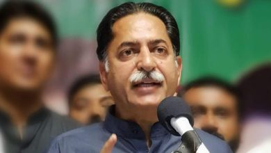 Photo of Punjab govt to file petition against Javed Latif's bail
