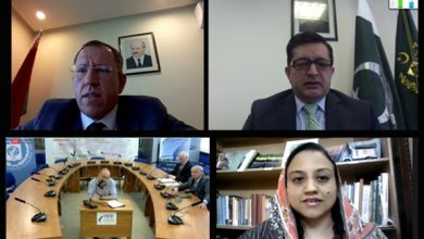 Photo of Pakistan & Belarus to boost bilateral relations in diverse sectors: Ambassadors