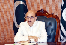 Photo of Reversal of IOJK related actions should be a precondition for talks with India: AJK President