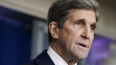 Photo of Climate envoy John Kerry skips Pakistan, heads to India, Bangladesh