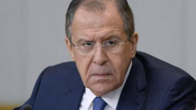 Photo of Russian Foreign Minister Sergey Lavrov to visit Pakistan on April 6