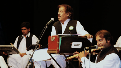 Photo of Shaukat Ali was a pride of Pakistan: Shafqat Mehmood