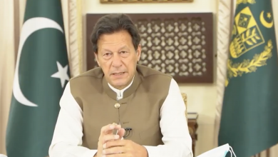 Photo of Pakistan cannot afford to go into a complete lockdown: PM Imran Khan