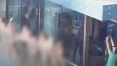 Photo of Dubai police arrests girls who posed naked on Marina balcony