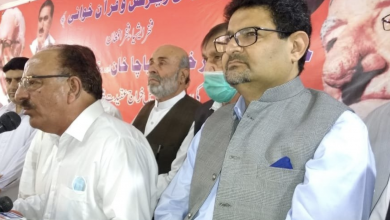 Photo of ANP withdraws from NA-249 by-poll in favour of PML-N's candidate