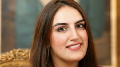 Photo of Bakhtawar Bhutto Zardari is 'isolating and recovering' after contracting COVID-19