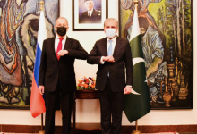 Photo of Russia–Pakistan Strategic importance in Afghan conflict (Opinion)