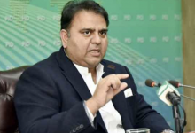 Photo of Govt to challenge removal of Shehbaz's name from blacklist: Fawad Chaudhry