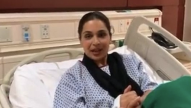 Photo of Meera discharged from mental hospital, ordered to leave US