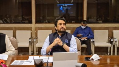 Photo of Shehryar Afridi urges HR organizations, ICRC to help ailing Kashmiri leader Syed Ali Geelani treat abroad