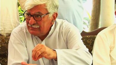 Photo of ANP quits PDM after show cause notice issued