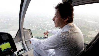 Photo of PM Imran Khan to visit Gilgit on Monday
