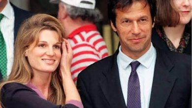 Photo of Jemima reacts to Khan's misogynistic stance on rape as world mocks Pak premier