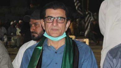 Photo of PPP's Qadir Khan Mandokhail wins NA-249 by-election