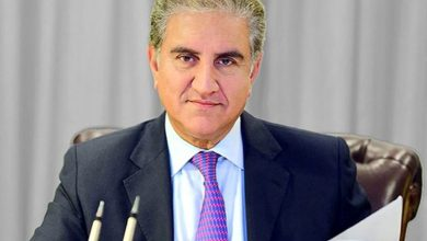 Photo of No threat to PTI govt from Jahangir Tareen, says FM Qureshi