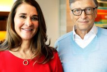Photo of Bill Gates and Melinda Gates are splitting up after 27 years