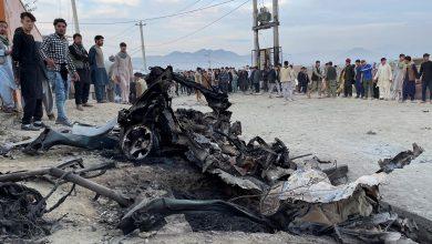 Photo of Bombing Outside Afghan School Kills 58, injures over 150