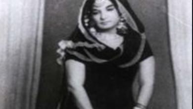 Photo of General Rani – An Epithet of Pleasure through Power