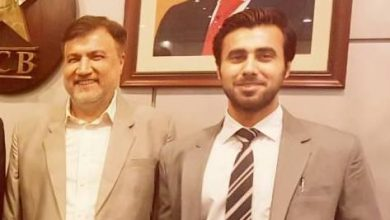 Photo of Fraud case registered against Rafiq Bhojani, son by FIA