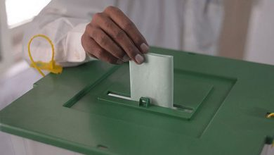 Photo of CEC announces AJK Legislative Assembly elections schedule