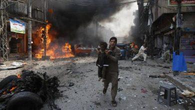 Photo of Quetta bombing signifies a jihadist tilt towards targeting China in Balochistan (Opinion)