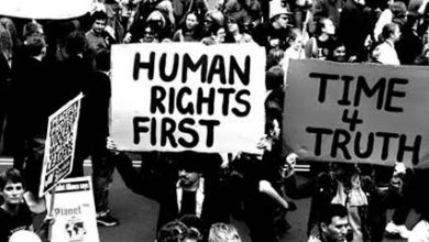 Photo of Human Rights and National Interest (Opinion)