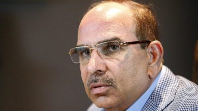 Photo of Malik Riaz, Wife refuse to give samples for Covid test after Dubai return