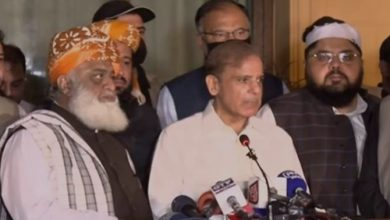 Photo of No single party has power to oust another from PDM, says Shehbaz Sharif