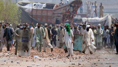 Photo of TLP's radicalism impacting Pakistan's political structure (Opinion)